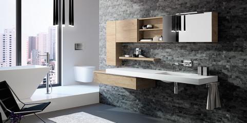 Salle de bains : Quels meubles utiliser pour un meilleur rangement ?