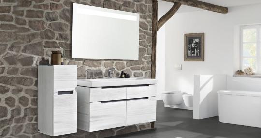 salle de bains retour collections