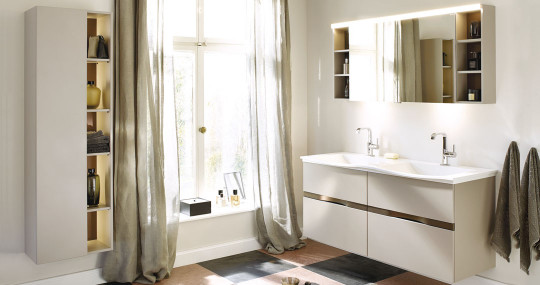 Créez ou rénovez votre salle de bains avec Siehr | Siehr
