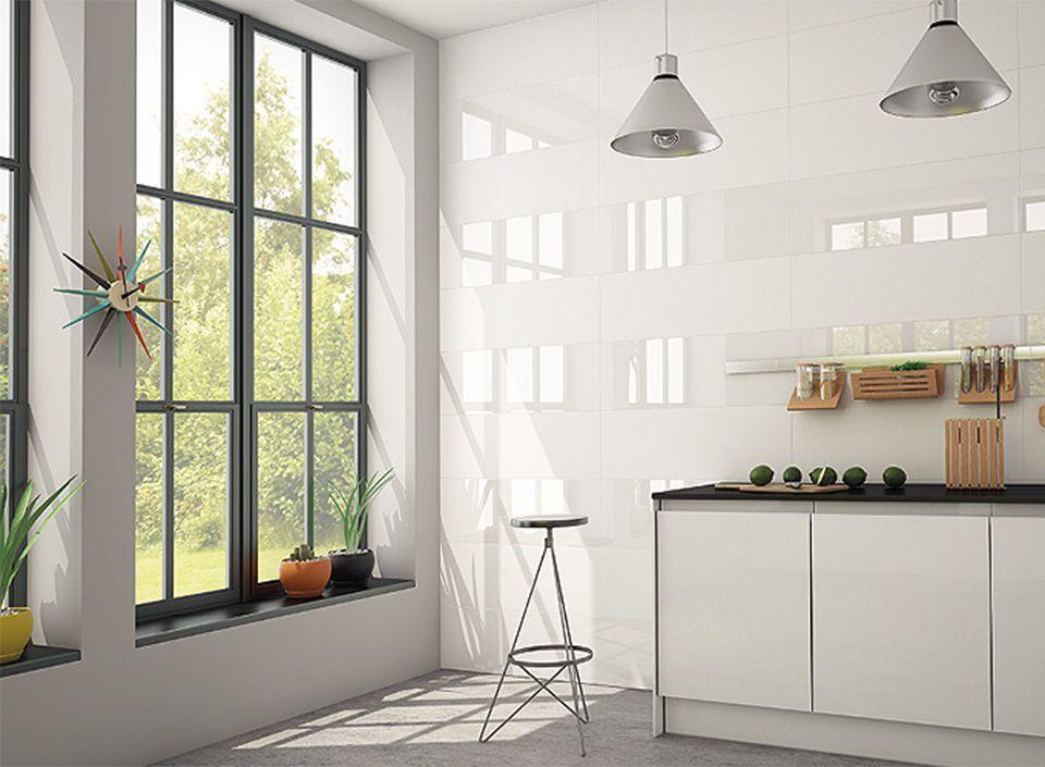 carrelage tau simple tau ceramica shine sjour espace public chambre coucher effet effet with. Black Bedroom Furniture Sets. Home Design Ideas
