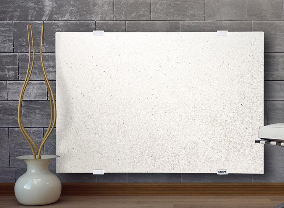 radiateur campa perfect naturay ultime grge etroit vertical radiateur inertie pierre de lave. Black Bedroom Furniture Sets. Home Design Ideas