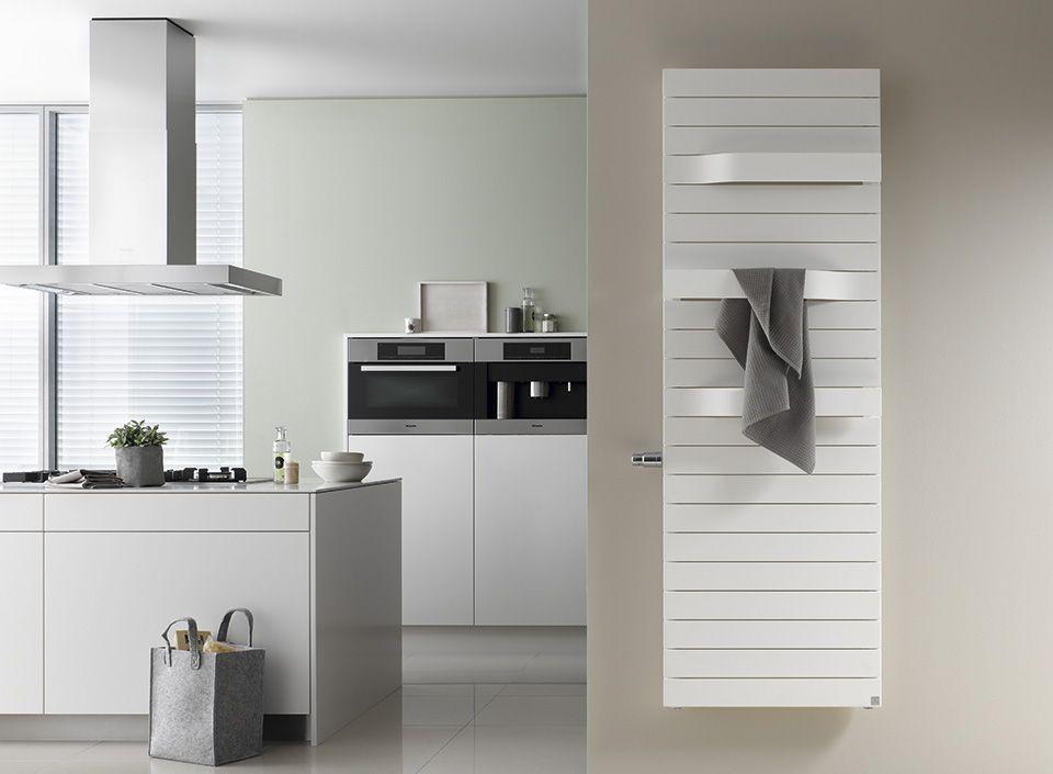 Sèche-serviettes Design Tabeo Kermi   Siehr 04ecd4af64c5