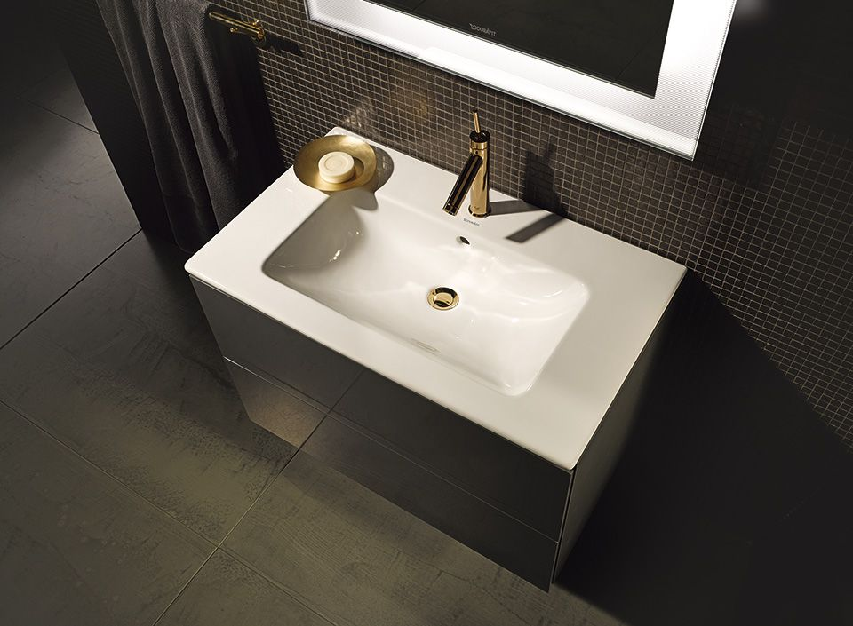 Plans  Vasques Me By Starck Duravit  Siehr