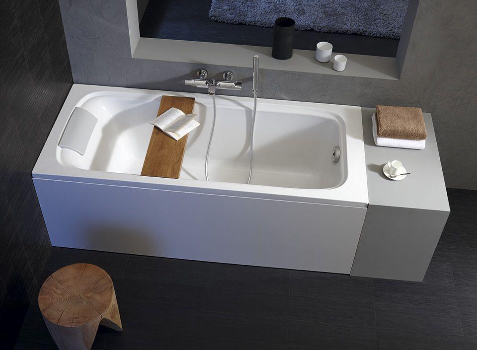 jacob delafon baignoire Baignoires Salle de bains Elite ilôt Jacob Delafon