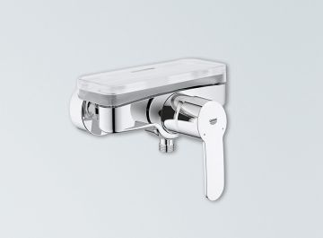 Douche Robinetterie eurostyle-cosmopolitan Grohe