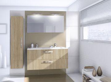 Meubles Salle de bains Ultra 120 Delpha
