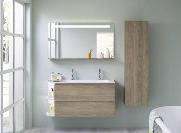Meubles Salle de bains Morena Sanijura