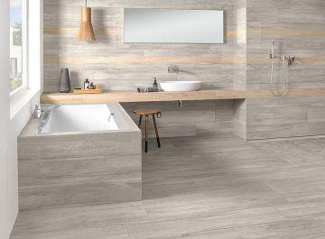 Salle de bains Carrelage Cosmo Vision Villeroy & Boch
