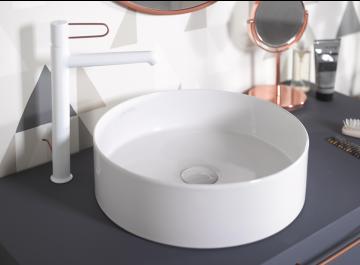 Lavabos / vasques Salle de bains Delta Pure Jacob Delafon