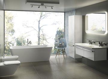 Collections Salle de bains Tonic II Idéal Standard