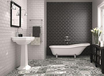 Salle de bains Carrelage Classic Tau Ceramica