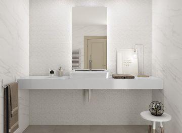 Salle de bains Carrelage Eden Atka Pamesa