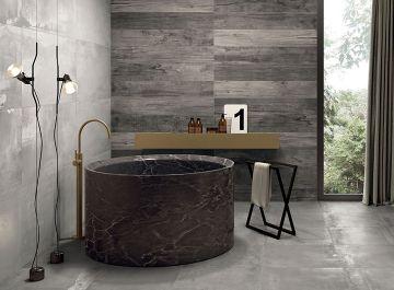 Salle de bains Carrelage Interno 9 ABK