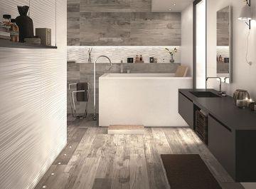 Carrelage de salle de bains siehr for Carrelage u4p4s