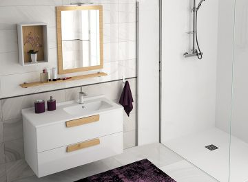 Meubles Salle de bains Picto Ambiance Bain