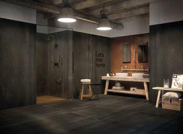 Salle de bains Carrelage Acidic Fondovalle