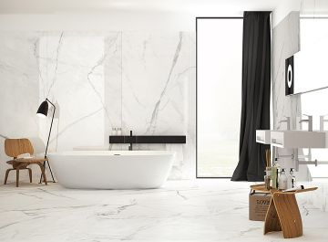 Salle de bains Carrelage Infinito 2.0 Fondovalle