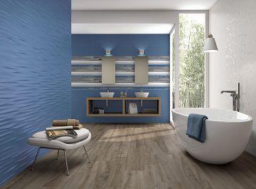 Salle de bains Carrelage Inspire Ibéro