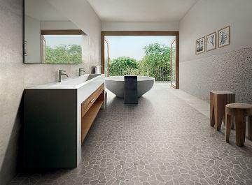 Salle de bains Carrelage Bits and Pieces Piemme