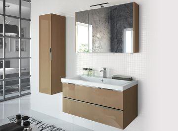 Meubles Salle de bains Chiara Cedam