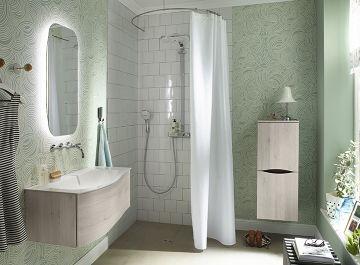 Meubles Salle de bains Sinéa 2.0 Burgbad