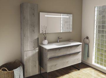 Meubles Salle de bains Style II Burgbad
