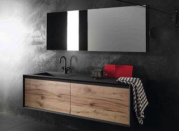 Meubles Salle de bains IKS Full Stocco