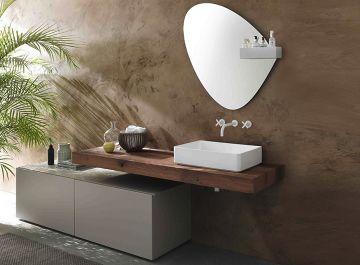 Meubles Salle de bains Console Stocco