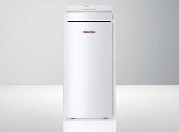 Pompes à chaleur Énergies renouvelables WPF E Stiebel-Eltron