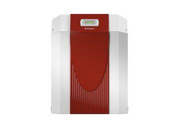 Pompes à chaleur Énergies renouvelables SI - 11 TU Dimplex