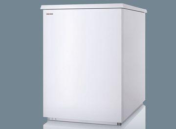 Pompes à chaleur Énergies renouvelables WPL E Stiebel-Eltron
