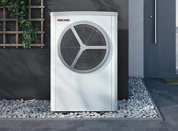 Pompes à chaleur Énergies renouvelables WPL trend Stiebel-Eltron