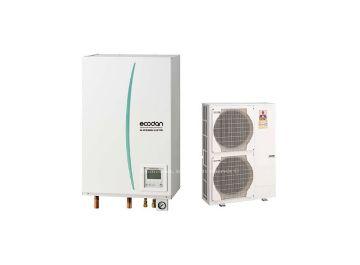 Pompes à chaleur Énergies renouvelables Ecodan hydrobox Mitsubishi