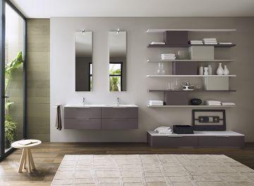 Meubles Salle de bains Progetto Inda