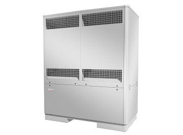 Pompes à chaleur Énergies renouvelables LA - TUR Dimplex
