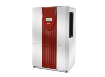 Pompes à chaleur Énergies renouvelables LI - TU / TES Dimplex