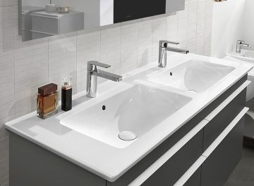 Lavabos / vasques Salle de bains Plan de toilette Venticello Villeroy & Boch