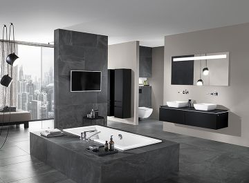 Collections Salle de bains Legato Villeroy & Boch