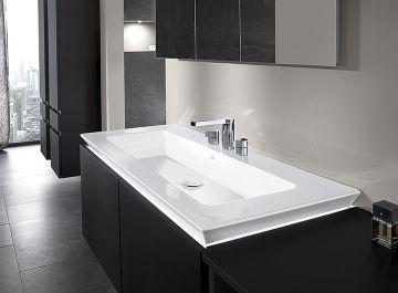 Lavabos / vasques Salle de bains Legato Plan de toilette Villeroy & Boch