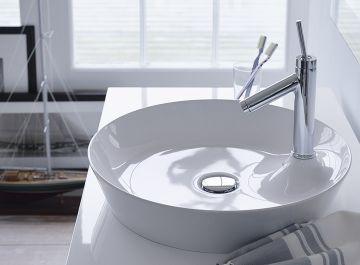 Lavabos / vasques Salle de bains Cape Cod Duravit