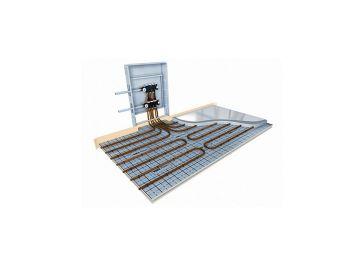 Plancher chauffant Chauffage primo-systeme Velta
