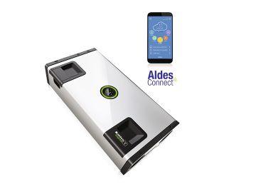 Ventilation Électricité Inspir Air Home Aldès