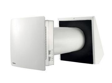 Ventilation Électricité Nano Air 50 Aldès