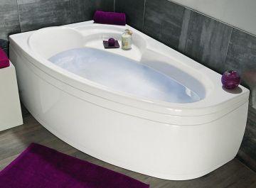 Baignoires Salle de bains Ladiva Aquarine