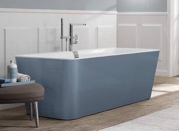 Baignoires Salle de bains Squaro Edge 12 Villeroy & Boch