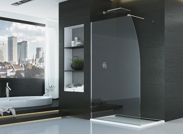 cabines de douche siehr. Black Bedroom Furniture Sets. Home Design Ideas