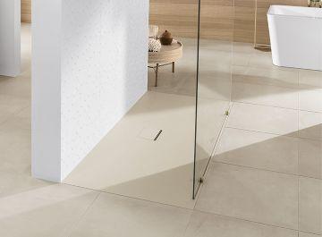 Receveurs de douche Salle de bains Squaro Villeroy & Boch