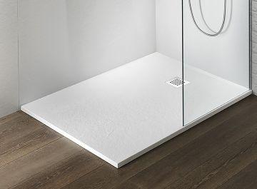 receveurs de douche siehr. Black Bedroom Furniture Sets. Home Design Ideas