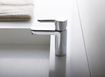 Lavabo - vasque Robinetterie Mitigeur lavabo Studio Cristina