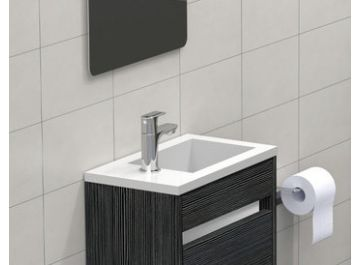 WC Toilettes Abyss ABK
